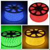 Diodo emissor de luz Strip Light de SMD 5050 Green/Blue/Yellow/Red para Holiday Lighting