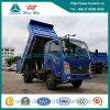 Sinotruk Cdw autocarro con cassone ribaltabile da 1.5 tonnellate