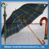 ترقية هبة خشبيّة لعبة غولف مظلة لأنّ رجال