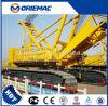 184 Engine Power (QUY100)를 가진 건축 Hoist Crawler Crane