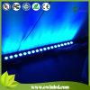 Arandela azul de la pared de la función LED de WiFi para el edificio