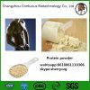 Polvere in serie organica del proteina del siero di supplemento di nutrizione