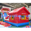 Раздувное Water Slide/Inflatable Slide с Pool для Sale