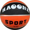 Fünf Größen-Gummibasketball (XLRB-00275)