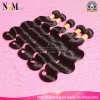 8A UnprocessedブラジルのRemi Human Virgin Hair Natural Black Hair