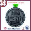 I mestieri operati del metallo di Pinstar hanno personalizzato la medaglia Handmade di sport della medaglia del metallo