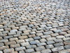 Pierre de coulisse/galet du granit G684/G654/Basalt/pierre de bord/pierre de cube