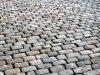 Pietra del paracarro/ciottolo del granito G684/G654/Basalt/pietra del bordo/pietra del cubo