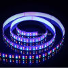 D-Zeile SMD 1210 RGBA flexible Leuchte des Streifen-LED