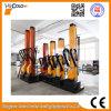 Automatischer Puder-Schichts-Geräten-Spritzlackierung-Roboter