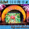 480X480 Good Visual Stage LED Display Screen P3