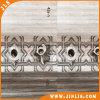 Azulejo de cerámica de la pared del cuarto de baño árabe caliente de Brown del material de construcción