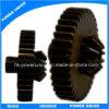 Herramienta eléctrica de acero de hardware de mecanizado CNC del engranaje de transmisión