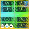 Automobile Decoration Silver o Gold Reflective Hologram Sticker