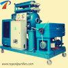 Machine acide de filtration d'huile de cuisine d'enlèvement d'alcool de l'eau d'odeur de particules (COP-10)