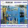 Hakenförmiges industrielles Granaliengebläse-Gerät für Gussteil-Oberflächen-Reinigung