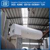 La alta calidad de oxígeno líquido criogénico del tanque de almacenamiento