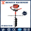 52cc Power Gasoline Hole Digger Big Power Ground Drill