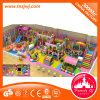 Het kleurrijke Model van het Pretpark van de Jonge geitjes van de Apparatuur van de Gymnastiek van de Speelplaats van Jonge geitjes Binnen