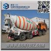 Beiben 15 Cbm de Vrachtwagen van de Mixer van het Cement