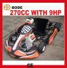 200cc o 270cc Lifan Motor Adult Racing Go Kart