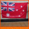 Bannières faites sur commande pliables bon marché de drapeaux