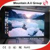 Bon écran polychrome d'intérieur conçu de l'Afficheur LED P3.91