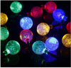 Het zonne LEIDENE Decoratieve Licht van de Tuin (tj-spl-018)