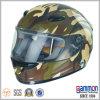 点のカムフラージュデザイン太字のモーターバイクまたはオートバイのヘルメット(FL119)