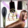 Saco para a escova cerâmica Straightener de estática profissional do cabelo de Digitas do anti