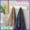 Высасыватель чашки всасывания санитарный сделанный ABS с крюком полотенца
