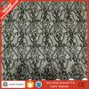 Merletto 2016 del fabbricato tessuto il nero di modo di Tailian