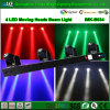 Primo Durable Lighting Sufficient Practical e 100% di Rate 4 Heads Beam Lighting
