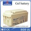 Батарея AGM геля высокого качества свинцовокислотная (12V65H)