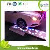 La estadificación baja iluminación con por encima de 500 Kgs de peso Aguante
