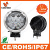 Zwarte/Silver Color Car LED Light Work Lamp 12V LED Truck Light 60W LED Working Light