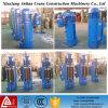 Тонна Md 1-20 цена подъема веревочки провода миниого лифта 3 участков электрическое