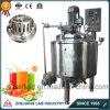 食品工業混合タンク飲料の高圧混合機械価格