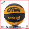 Pequeño baloncesto en color doble