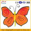 Kundenspezifisches Gewebe gesponnenes Stickerei-Abzeichen 4
