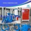 Fresadora de los gránulos del LDPE de LLDPE