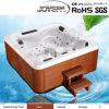 2015熱い販売のアクリルの渦の鉱泉のプールの温水浴槽