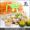 7PCS Glass Lemon Set con Printing