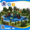 De Commerciële OpenluchtApparatuur van uitstekende kwaliteit van het Vermaak van de Speelplaats voor Jonge geitjes (yl-W017)