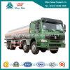 Camion 25~30 Cbm de réservoir de stockage de pétrole de Sinotruk HOWO 8X4