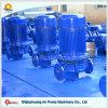 ISGシリーズ遠心高圧縦水インラインパイプラインポンプ