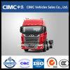 Principale-motore di JAC 420HP 6X4/Tractor Truck