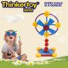 Preschool Educational Toy в Fine Motor Training Fan