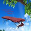 Beweglicher und heller Aluminiummassage-Tisch (ALU-010)