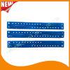 Maakt het VinylFestival van de Armbanden van identiteitskaart van de Band van het vermaak Manchetten (E607022) gelijk